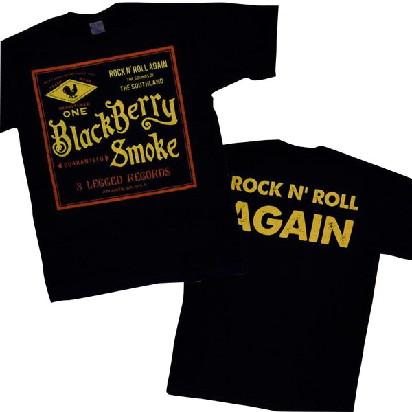 ROCK N ROLL AGAIN TEE SHIRT
