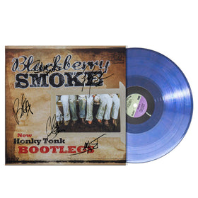 SIGNED NEW HONKY TONK BOOTLEGS (180G)