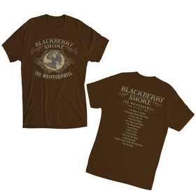 Whippoorwill Special Edition Mens Tee