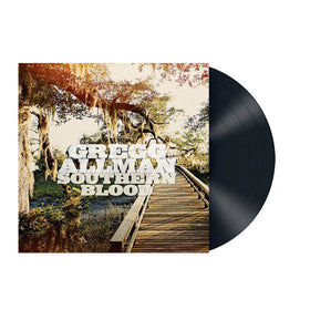 GREGG ALLMAN SOUTHERN BLOOD LIMITED EDITION LP