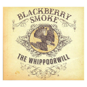 THE WHIPPOORWILL CD