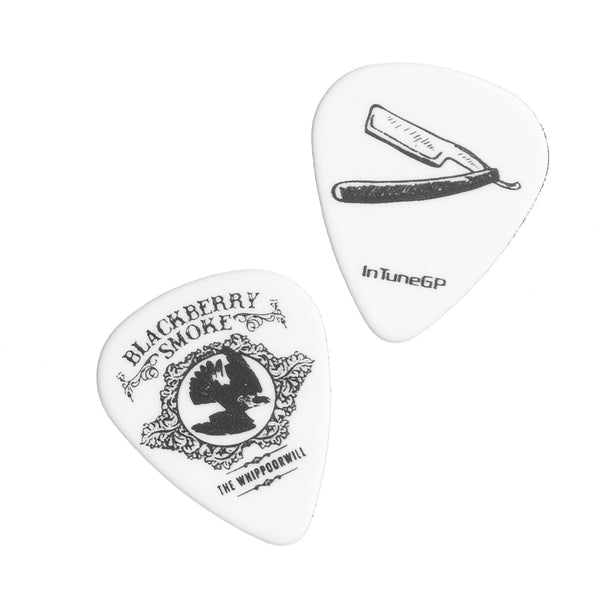 2 Whippoorwill Guitar Picks