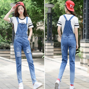 2020 new style fashion woman solid jean  1140