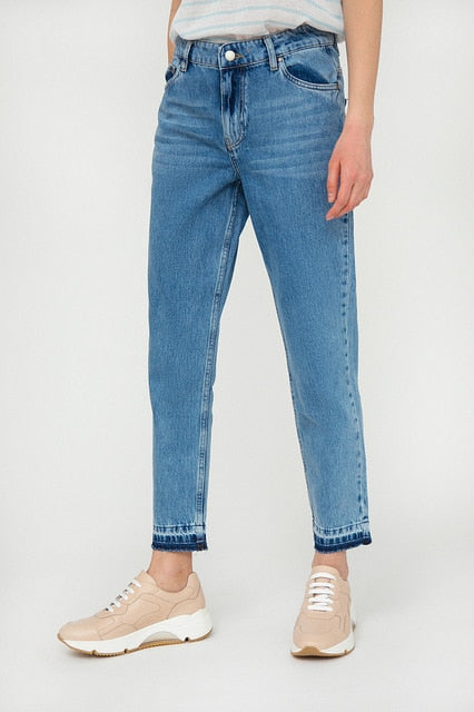 Pants for women (jeans)