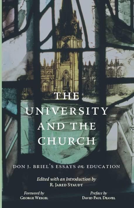 The University and the Church - ClunyMedia