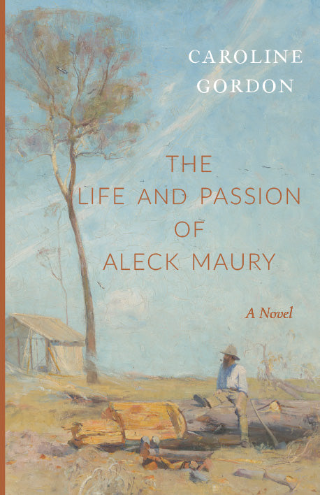 The Life and Passion of Aleck Maury