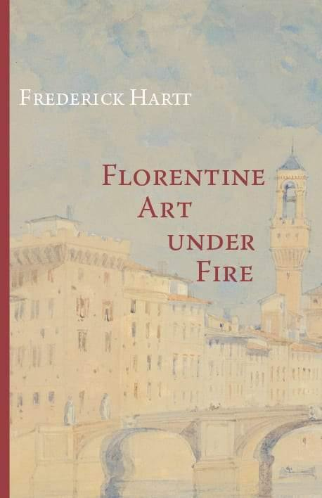 Florentine Art under Fire - ClunyMedia