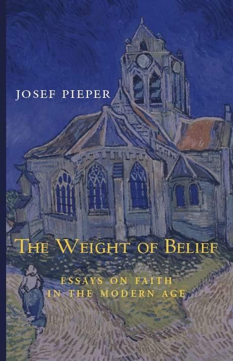 The Weight of Belief - ClunyMedia
