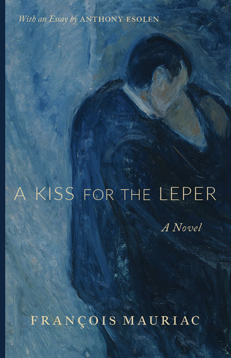 A Kiss for the Leper