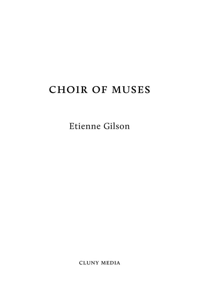 Choir of Muses