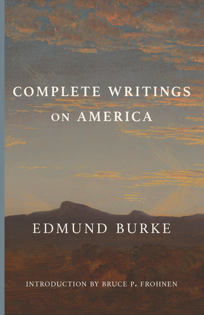 Complete Writings on America