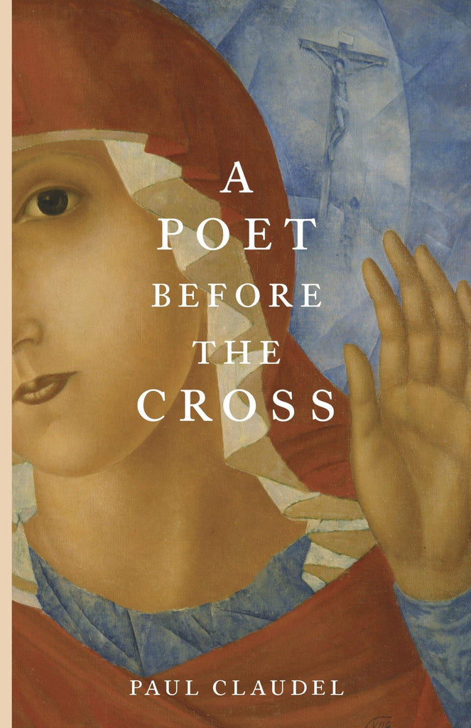 A Poet Before the Cross - ClunyMedia
