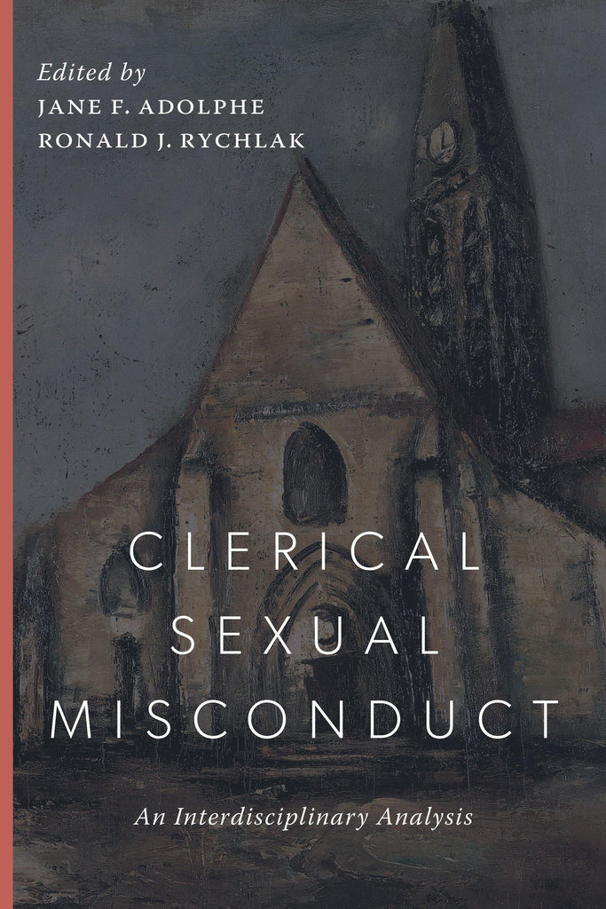 Clerical Sexual Misconduct