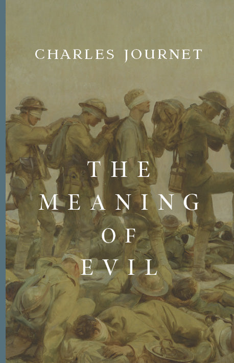 The Meaning of Evil