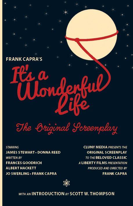 It's a Wonderful Life - ClunyMedia