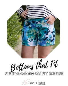 Bottoms that Fit!