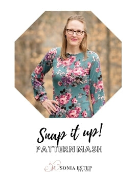 Hollywood/Katharine Mash - Snap it up!
