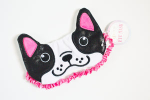 Sleepy Time Dog Eye Mask