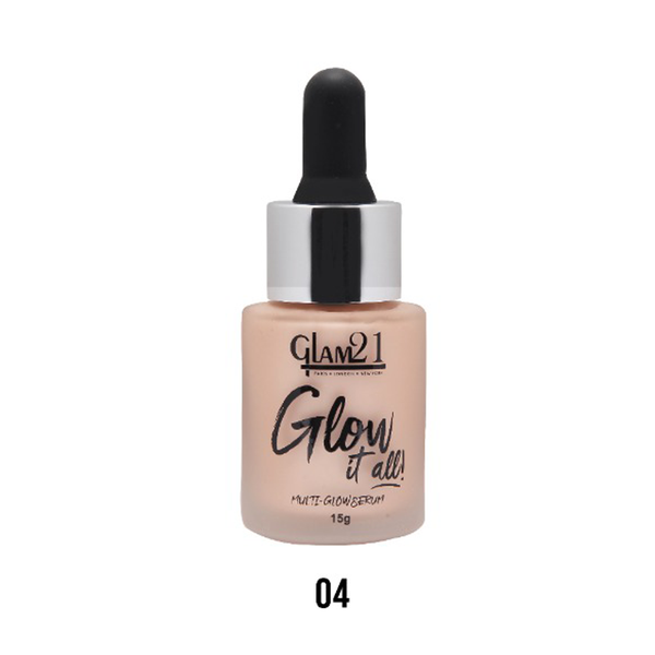 Glam21 Glow It Up Liquid Illuminator