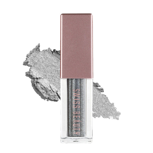Swiss Beauty Metallic Liquid Eyeshadow (2.25ml)