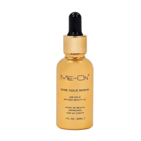 Me-On 24K Rose Gold Infused Serum