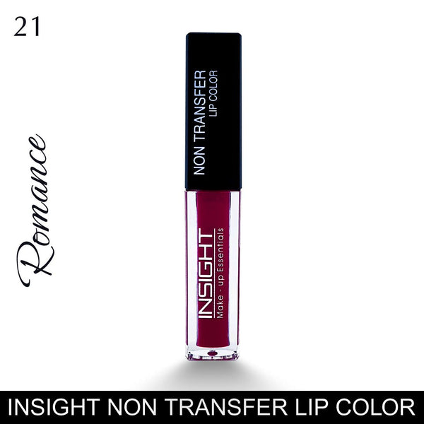 Insight Cosmetics Non-Transfer Lip Color 4ml