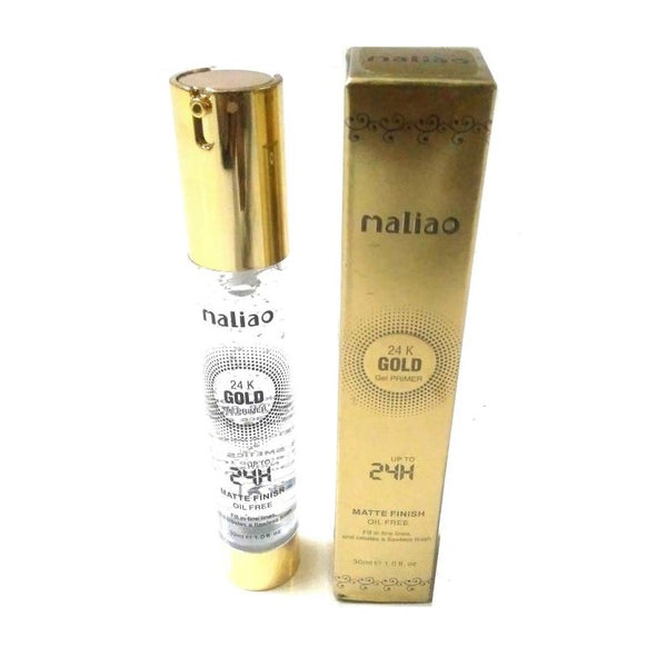 MALIAO 24K Gold Primer with Gold Flakes