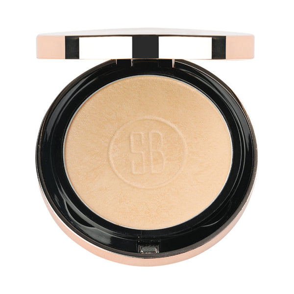 Swiss Beauty Silky & Smooth Oil Control Powder
