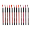 Swiss Beauty Bold and Matte Lip liner (Pack of 12)