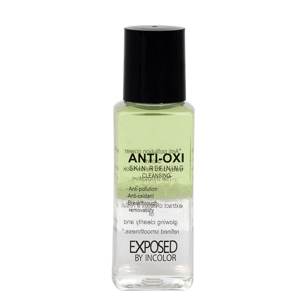 Incolor Exposed Anti - Oxi Skin Refining Cleansing