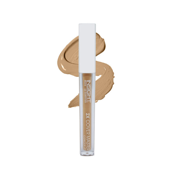 Insight Cosmetics 2X Cover Master Concealer
