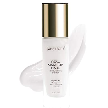 Swiss Beauty Real Make-Up Base Highlighting Primer