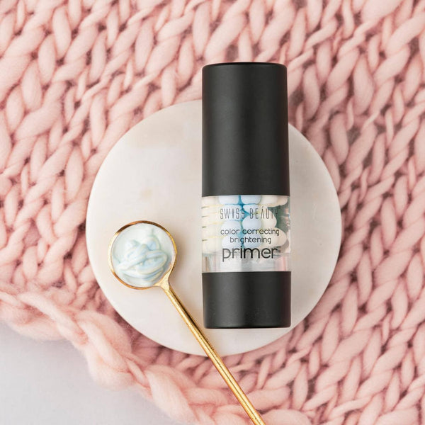 Swiss Beauty Color Correcting Primer