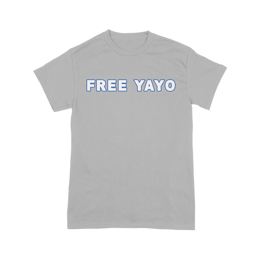 Official Free Yayo T-Shirt - Tony Yayo Store