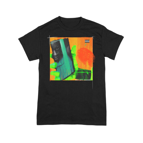 TOPF 15 Remixed Artwork Shirt - Tony Yayo Store