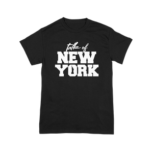 Talk Of New York T-Shirt - Tony Yayo Store