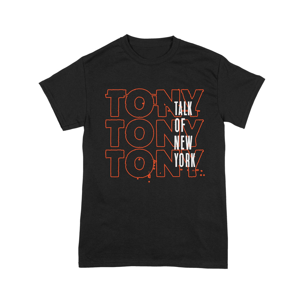 Talk Of New York Shirt - Tony Yayo Store