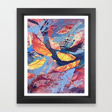 Load image into Gallery viewer, Paradise 2, Art Print, 12x16