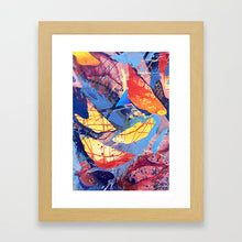 Load image into Gallery viewer, Paradise 1, Art Print, 5x7
