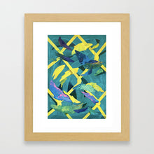 Load image into Gallery viewer, Multitude 3, Art Print, 5x7