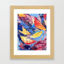 Load image into Gallery viewer, Paradise 1, Art Print, 8x10