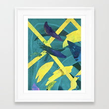 Load image into Gallery viewer, Multitude 1, Art Print, 9x12
