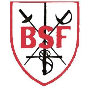BSF Shoulder Patch