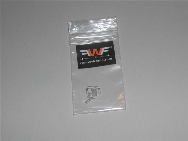FWF Epee contact springs bag of 10