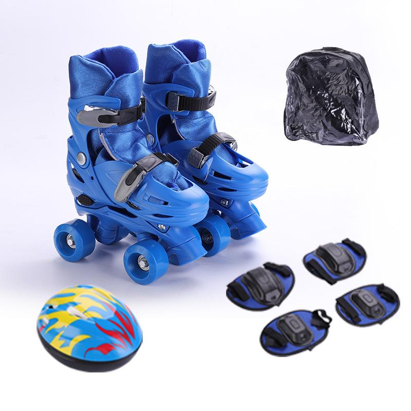 Best Cute Adjustable Kids Quad Roller Skates