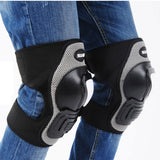 Skating knee pads children's protective gear Roller skating leg guards pad