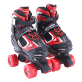 Professional Outdoor 2 In 1 Roller Skates For Children
