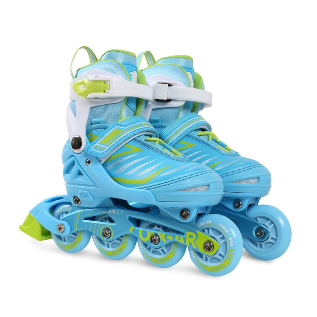 best rollerblades for 8 year old