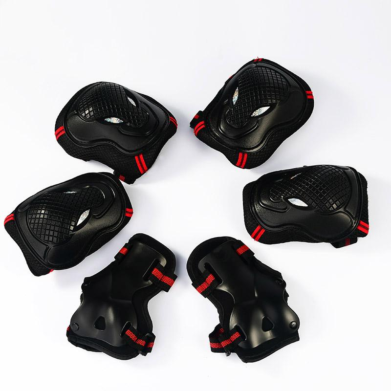 xl rollerblade wrist guards