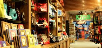 gift shops in Gloucestershire